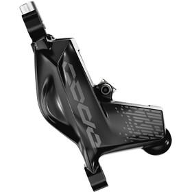 SRAM Code RSC Hydraulinen Levyjarru Takapyörä, black